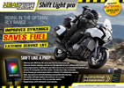 Shift Light pro -  publicidad Touring Bike (inglés)